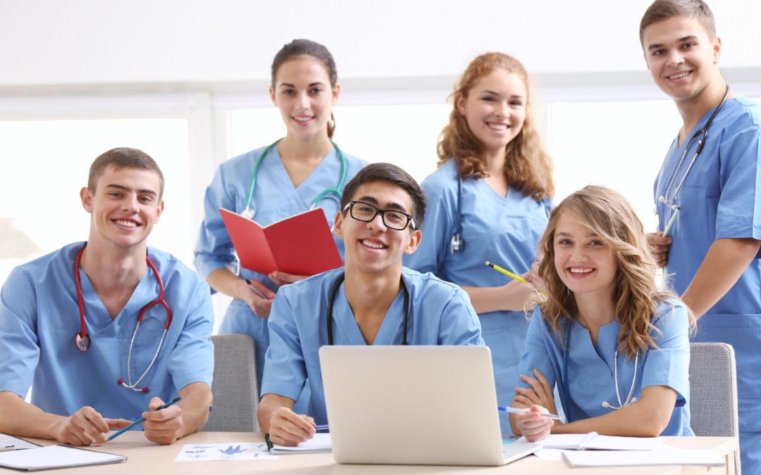 Le plan pour lutter contre le mal-être des étudiants en santé